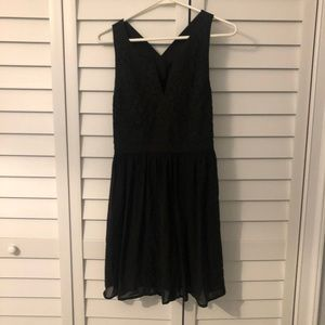 Ark & Co Black Dress